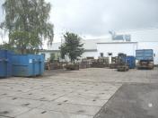 Výkup kovového odpadu i strojních zařízení - Lanškroun