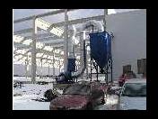 Vzduchotechnika na léto i zimu - Havlíčkův Brod