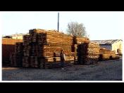 Prodej volně sypaného palivového dřeva