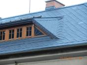 Realizace a opravy střech a vzduchotechniky jsou naším denním chlebem - Liberec