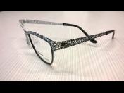 Dětské, sportovní, elegantní dioptrické brýle, brýlové obruby-velký výběr