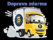 Rozvoz potravin a občerstvení Praha - u nás nakoupíte pohodlně!