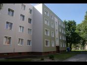 Revitalizace, rekonstrukce, zateplení fasády bytového domu