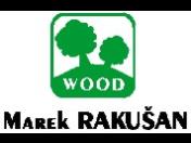Dodávka, prodej palivové dřevo-měkké, tvrdé dřevo, dovoz