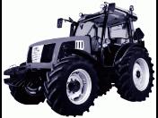 Zkoušky dopravní bezpečnosti zemědělských strojů Praha