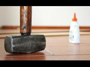 Spolehlivý hodinový manžel - rekonstrukce, opravy a malování bytů