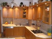 Kuchyňský nábytek, kuchyňské linky na míru, prodej a montáž