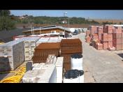 Stavebniny Bobál dodají zdící stavební materiál, ytongy, cihly-rozvoz zajištěn
