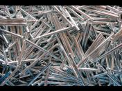 Galvanovna - povrchové úpravy kovů a galvanické zinkování