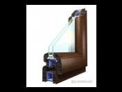 Plastové okna a dveře, prodej, dodávka, montáž oken, dveří, Moravský Krumlov