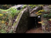 Rekonstrukce silniční propustky, odvodnění komunikací Liberecký kraj