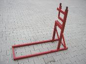 Stojany pro řezání dřeva - příslušenství pro zahradu, pro motorové pily