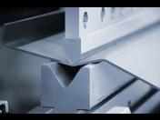 Výroba na ohraňovacím lisu - CNC ohraňování plechů na Vysočině