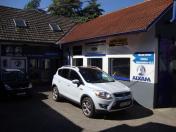 Nové vozy Ford, Suzuki, Nissan a další světové značky - Kladno