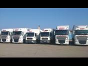 Mezinárodní autodoprava, přeprava nebezpečných nákladů Itálie, Švýcarsko