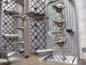 Zkoušení, odladění, opravy a úpravy forem a nástrojů Slaný