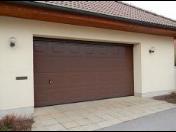 Výroba a montáž garážových vrat na míru | Kladno
