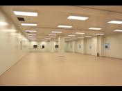 Plovoucí podlahy, komplexní podlahářské práce