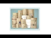 Výroba papírových a ventilových pytlů - pytle na odpad a pro balení
