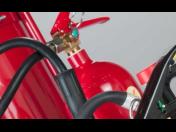 Revize hasicích přístrojů a hydrantů neradno podceňovat - Kolín