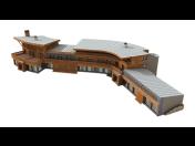 Projekt pro realizaci stavby, projektová dokumentace k dotaci