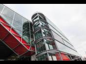Zasklení okna, výlohy, zasklívání - profesionální sklenářství s tradicí