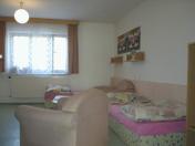 Penzion a ubytovna nejen pro firmy - v blízkosti rekreační a sportovní areál