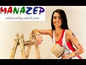Malování bytů, domů, zednické práce - nástřiky GOTELE