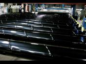 Ocelové potrubní systémy z dílny švédských odborníků - Kolín