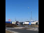 Stožáry veřejného osvětlení standardní i atypické, nejmodernějších technologií pro výrobu stožárů