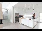Bytový architekt, projekty interiérů, domů - moderní design s originálními prvky