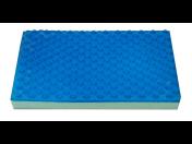 Matrace z líné pěny umožní sladký spánek – Vysoké Mýto