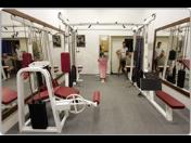 Výhodné permanentky - klubová posilovna, fitcentrum pro milovníky fitness