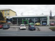 Autoservis, autosalón, autorizovaný servis vozů Škoda