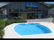 Opravy a renovace bazénů v pravý čas - Praha