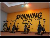 Lekce spinningu pro tvarování postavy - permanentky za výhodnou cenu