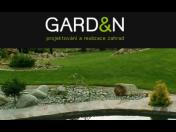 Přírodní zahrady, krajinné parky - návrhy, realizace