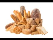 Pekárna, výroba a prodej pekařských a cukrářských výrobků