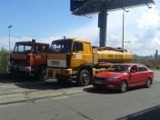 Požární a bezpečnostní ochrana Praha -  jsme profesionálové v bezpečnosti práce a požární ochraně