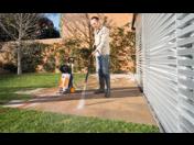 Vysokotlaké čističe – rychle a efektivní odstranění nečistot a špíny, akce