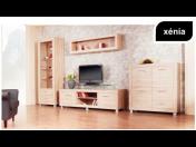 Obývací pokoje - nábytek za akční ceny, Liberec