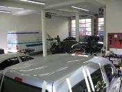 Pneuservis, přezouvání pneu a uskladnění gum za výhodné ceny