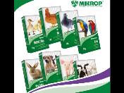 Výroba, prodej minerální krmivo pro domácí i hospodářská zvířata, prodej, dodávka