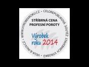 Domovní čistírna odpadních vod – 2. nejlepší výrobek roku - Čáslav