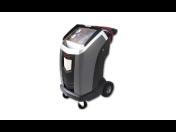 Zařízení pro autoservisy, plničky klimatizací Robinair, novinka Robinair ACIX34