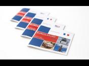 Tiskové služby - tisk reklamních letáků, vizitek i katalogů