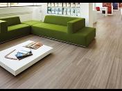 PVC podlahy s dekorem dřeva i dlažby - velkoobchod Praha