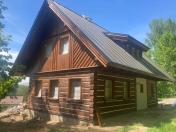 Rekonstrukce rodinných domů i chalup - Liberec