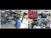 Profesionální servis auta na splátky, oprava automobilu bez starostí