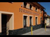 Restaurace s parkováním autobusů Kroměříž-obědy pro zájezdy až 80 osob